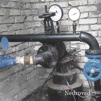 Обследование скважины водозабора. Проведение откачек.