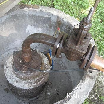 Оценка запасов подземных вод на участке недр действующего водозабора