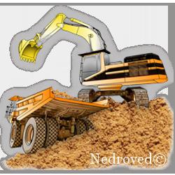 Технический проект разработки месторождений полезных ископаемых