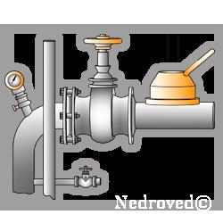 Проект на разработку месторождений подземных вод - Технический проект