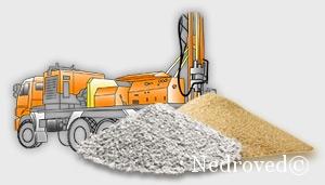 Ревизия и заверка запасов полезных ископаемых