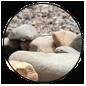 различные виды минерального сырья