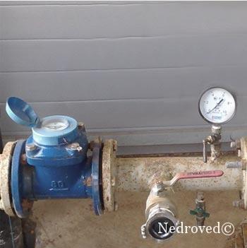 Добывать подземные воды без лицензии СНТ можно до января 2020 года